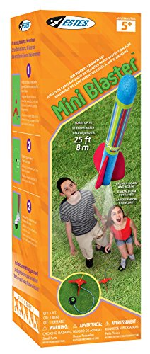Estes Mini Blaster Air Rocket Launch Set