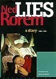 Lies, Ned Rorem, 1582430578