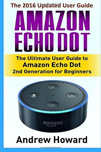 Amazon Echo Dot step step product image