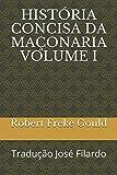img - for HIST RIA CONCISA DA MA ONARIA VOLUME I: Tradu  o Jos  Filardo (Portuguese Edition) book / textbook / text book
