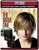 The Brave One [HD DVD] [HD DVD] (2008)