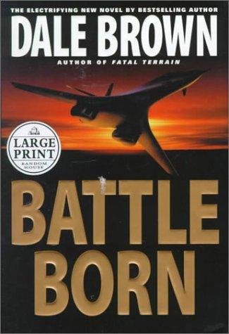 Battle Born (Random House Large Print)