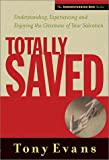 Totally Saved, Tony Evans, 0802468195