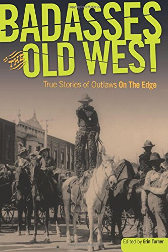 true stories of the old west - 6