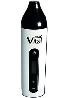 Vaporizador X de Max V2 Pro - superventas vaporizador nº 1 Antes ...
