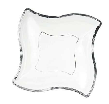 Foto-cristal con al plato atemporal idea de regalo