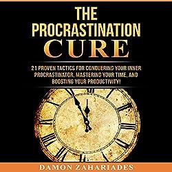 The Procrastination Cure