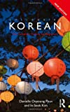 Colloquial Korean, In-Seok Kim and Ooyoung Pyun, 0415444780