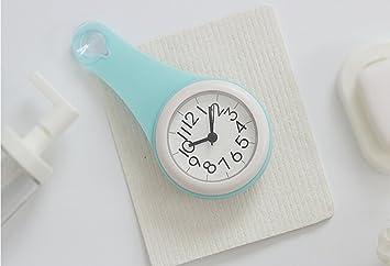 Simple Personnalité Salle De Bains Horloge Cuisine Ikea