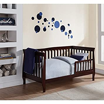 Baby Relax Daybed Toddler Bed Espresso