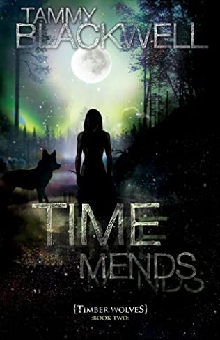 book cover of Time Mends