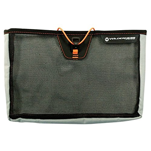 Wilderness Systems Mesh Storage Sleeve - Tackle Box by Wilderness Systems