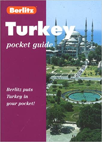 Book Turkey Pocket Guide