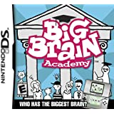 Big Brain Academy (Nintendo DS) [import anglais]