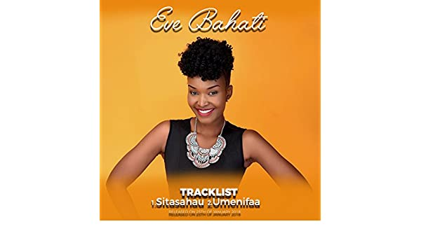 Umenifaa by Eve Bahati on Amazon Music - Amazon com
