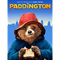 Deals on Paddington Blu-ray + DVD