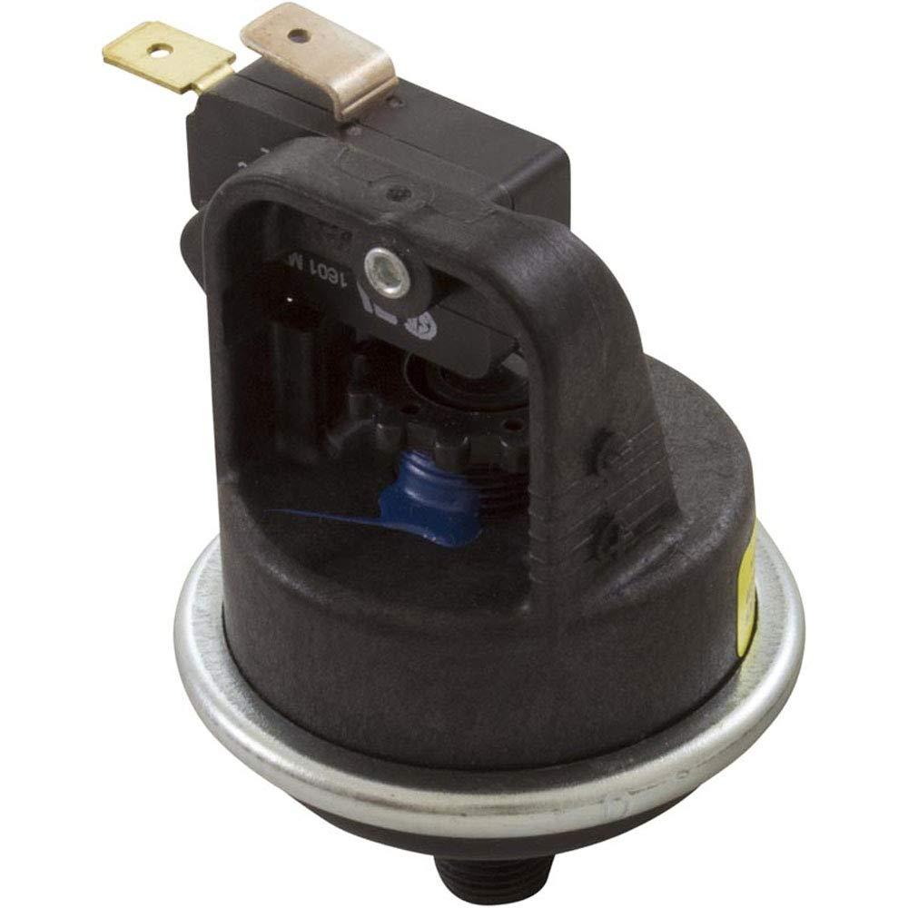 Versa//Gemini//RP2100 Raypak Pressure Switch