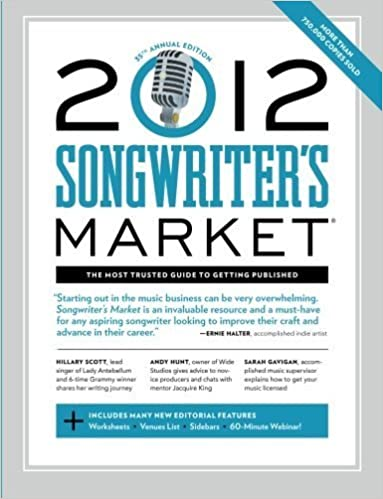 Songwriters On Songwriting Pdf