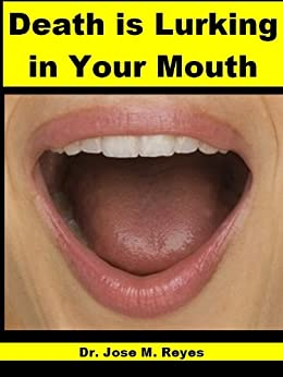 Death Lurking Your Mouth Diabetes ebook product image