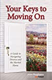 Your Keys to Moving On: A Guide to Navigating Divorce and the Marital Home