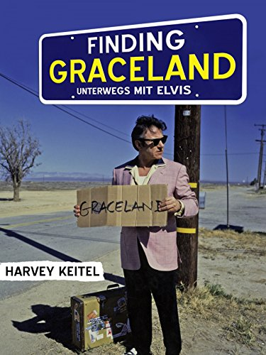 Finding Graceland Film