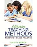 Effective Teaching Methods: Research-Based Practice, Enhanced Pearson eText with Loose-Leaf Version -- Access Card Package (9th Edition) (What's New in Curriculum & Instruction)