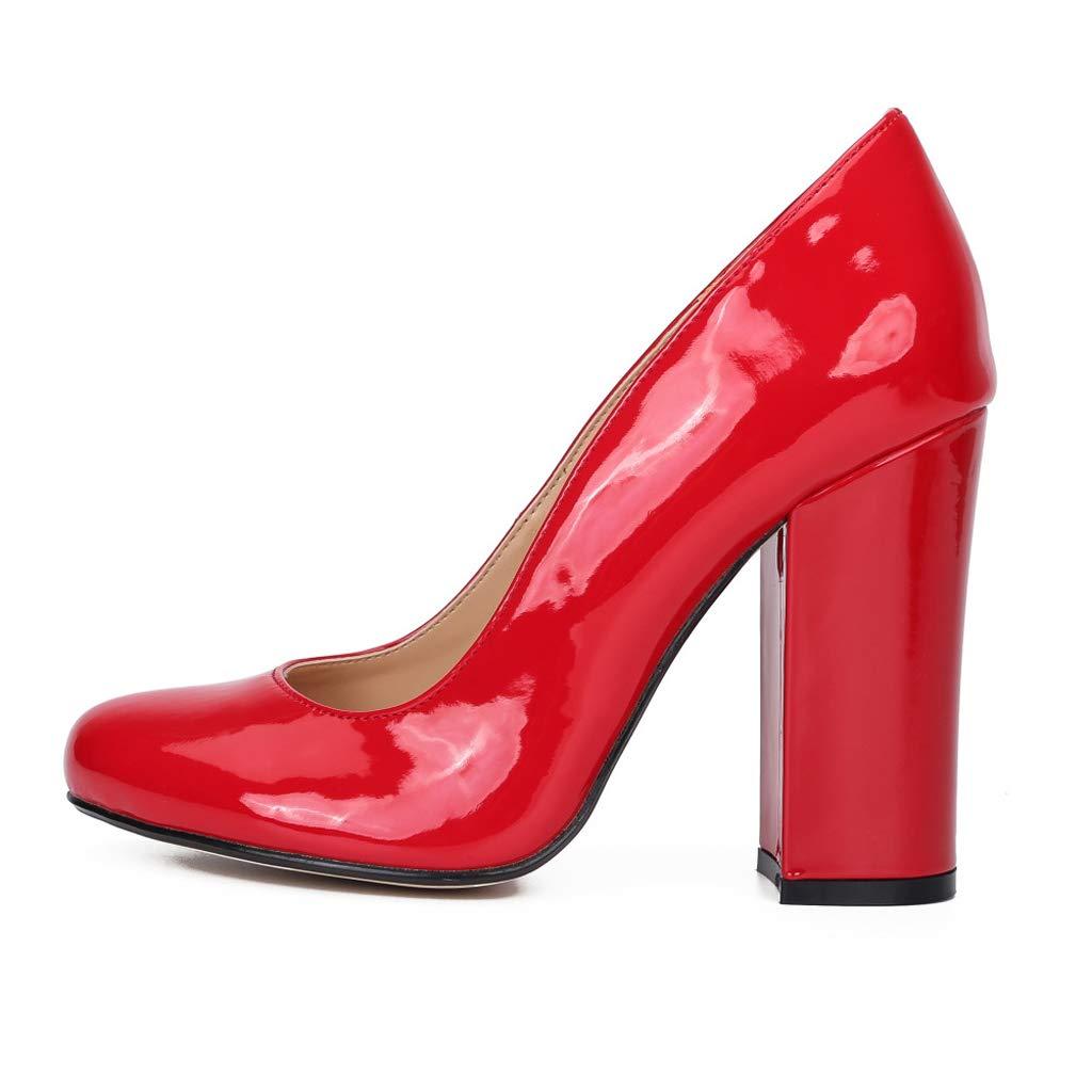 A Monochrome Super High Heel Women's shoes