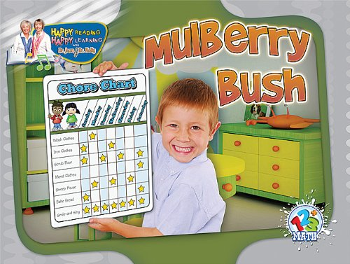 Mulberry Bush (Happy Reading Happy Learning - Math) ebook