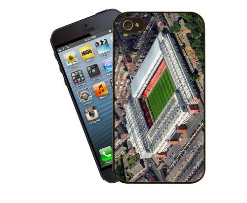 FC Liverpool Anfield Stadion Telefon Case für Apple iPhone 5/5S–Cover von Eclipse Geschenk Ideen