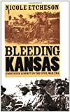 "Few people would have expected bloodshed in Kansas Territory. After all, it had few slaves and showed few signs that slavery would even flourish. But civil war tore this territory apart in the 1850s and 60s, and ""Bleeding Kansas"" became a forbidding ..."