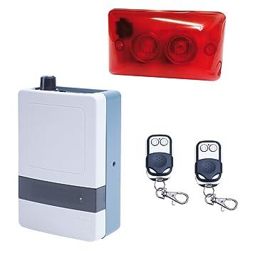 Auto Alarma carpro de Tec® GPS: Amazon.es: Electrónica