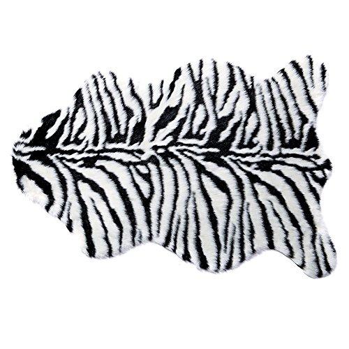 Shaggy Zebra - 6