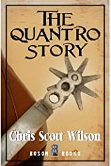 The Quantro Story Kindle Edition