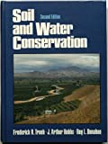 img - for Soil and Water Conservation book / textbook / text book