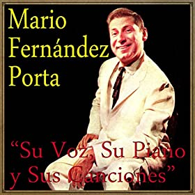 Amazon.com: No Te Alejes: Mario Fernández Porta: MP3 Downloads