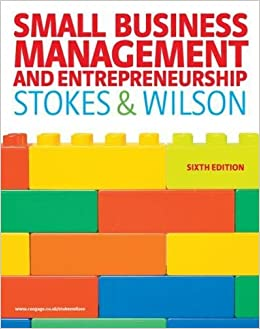 Small business management and entrepreneurship david stokes small business management and entrepreneurship fandeluxe Image collections