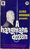 Hangman's Dozen, Alfred Hitchcock, 0440134285