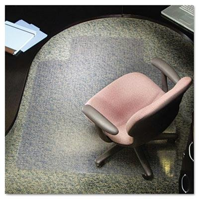 ES Robbins EverLife Chair Mats for High to Extra-High Pile Carpet