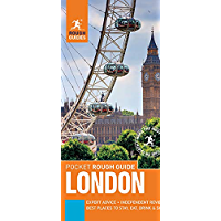 Pocket Rough Guide London (Travel Guide eBook) (Rough Guides Pocket) (English Edition)