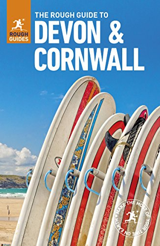 The Rough Guide to Devon & Cornwall (Rough Guides)