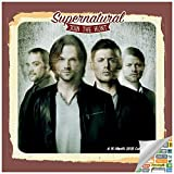 Supernatural Calendar 2020 Set - Deluxe 2020 Supernatural Mini Calendar with Over 100 Calendar Stickers (Supernatural Gifts, Office Supplies)