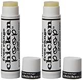 Chicken Poop, 100% Pure Free Range Lip Junk, 0.15 oz (4.2 g) by Simone Chickenbone