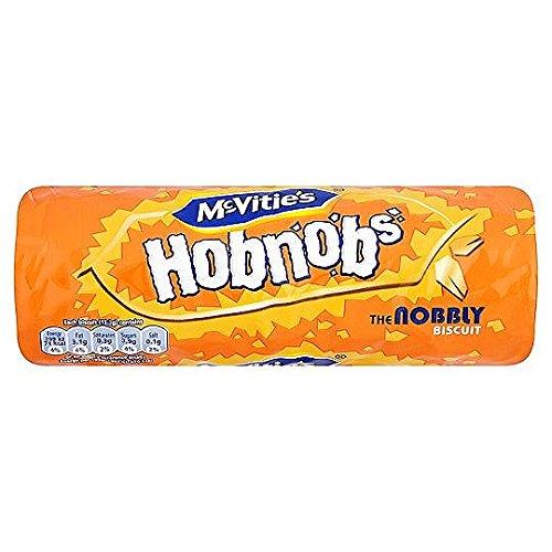 Mcvities Cookie Hobnob Orgnl, 10.5 oz