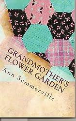 Grandmother's Flower Garden (Pecan Valley Book 1)