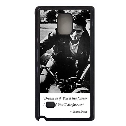 james dean galaxy note 3 case - 3