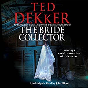 The Bride Collector Audiobook