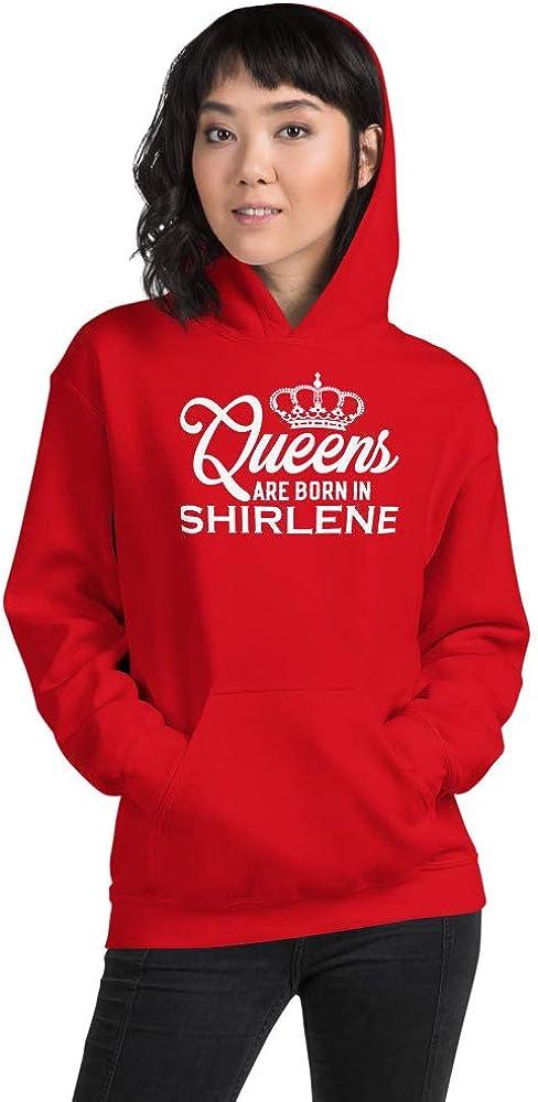 Queens are Born in Shirlene PF