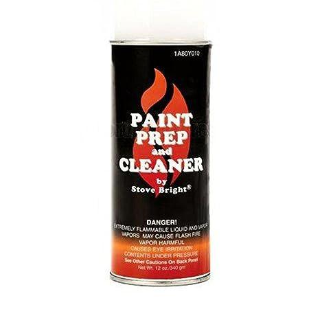 Chimenea y limpiador de preparación de productos de mantenimiento pintura fcp5sa-8098