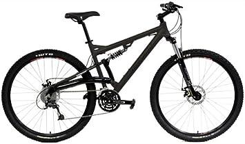 Desconocido Gravity FSX 29 One - Bicicleta de montaña con ...