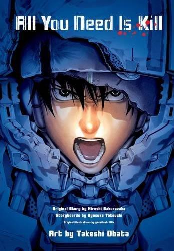 All You Need is Kill 2-in-1 Manga (All You Need is Kill (manga), Band 1)
